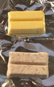 Baked Kit Kats